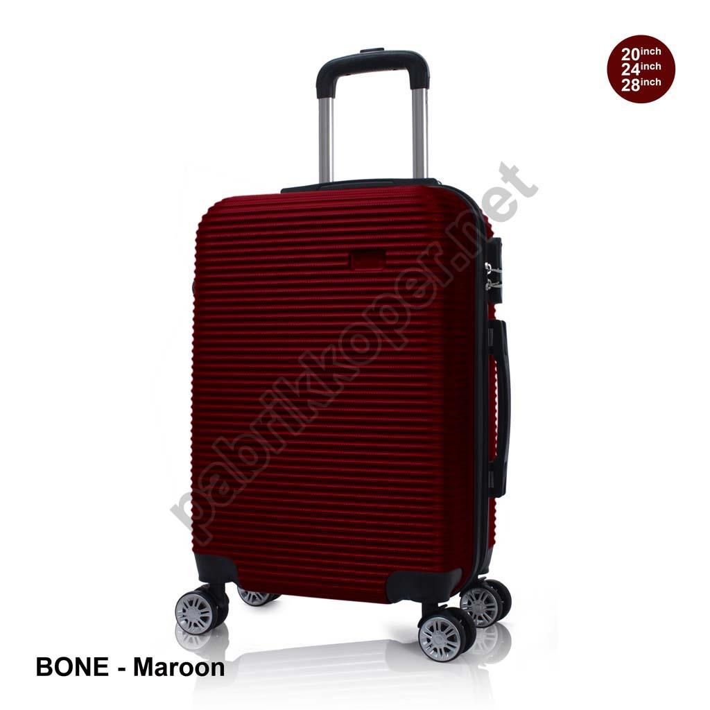 Koper-Fiber-Bone-Maroon