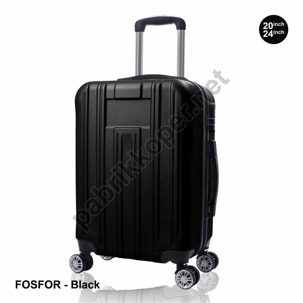 Koper-Fiber-Fosfor-Black