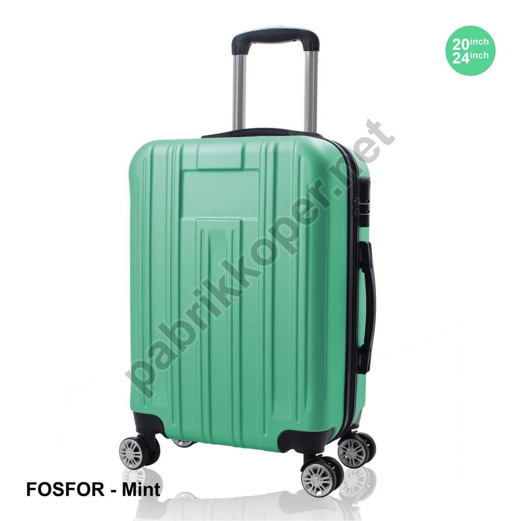 Koper-Fiber-Fosfor-Mint