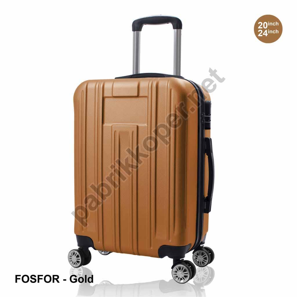 Koper-Fiber-Fosfor-Gold