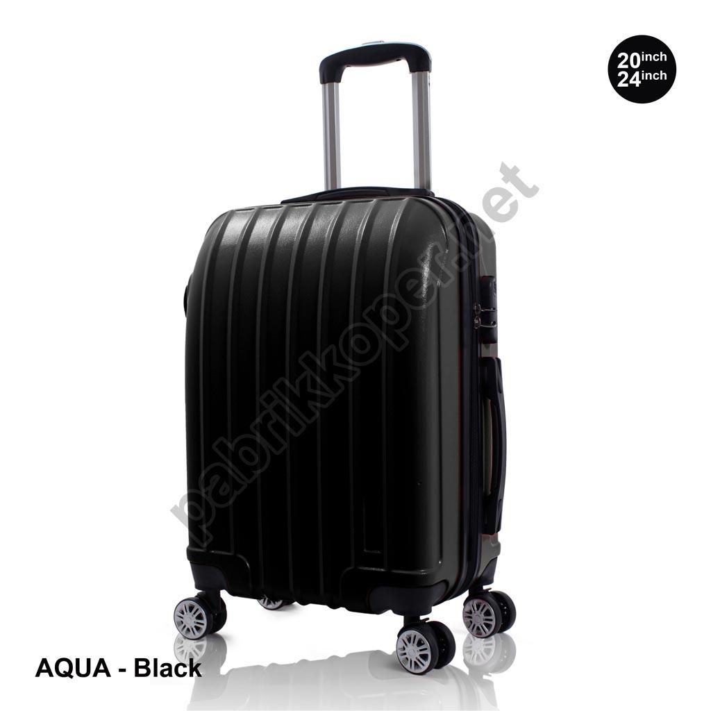 Koper-Fiber-Aqua-Black