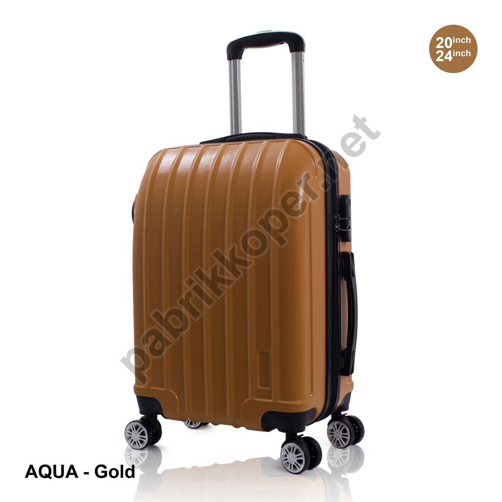 Koper-Fiber-Aqua-Gold