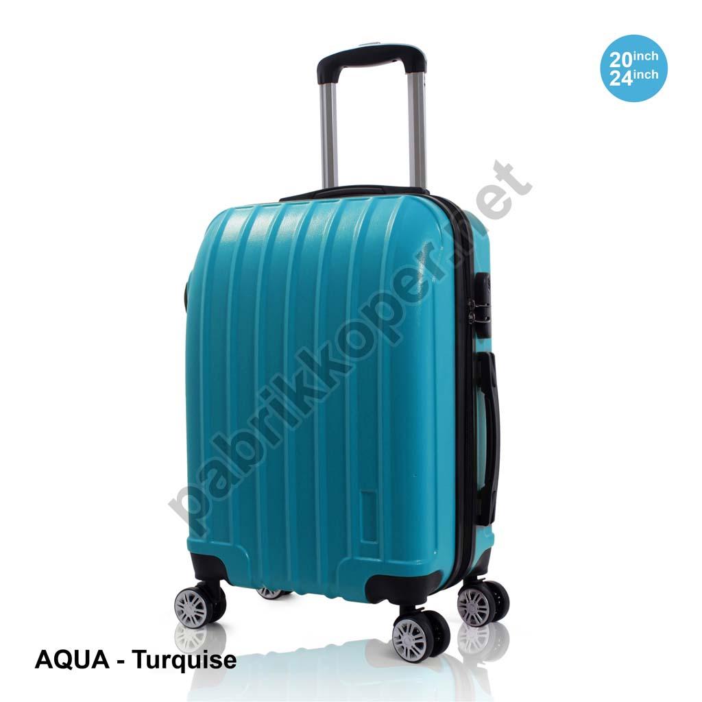 Koper-Fiber-Aqua-Turquise