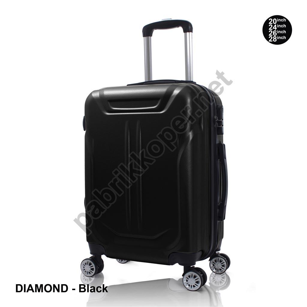 Koper-Fiber-Diamond-Black