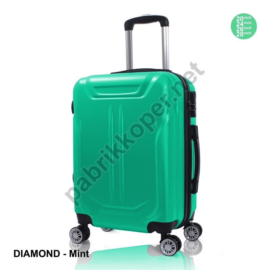 Koper-Fiber-Diamond-Mint