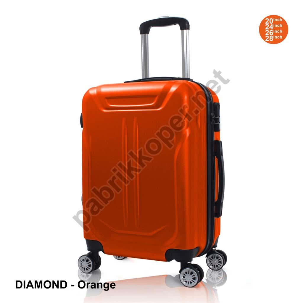 Koper-Fiber-Diamond-Orange