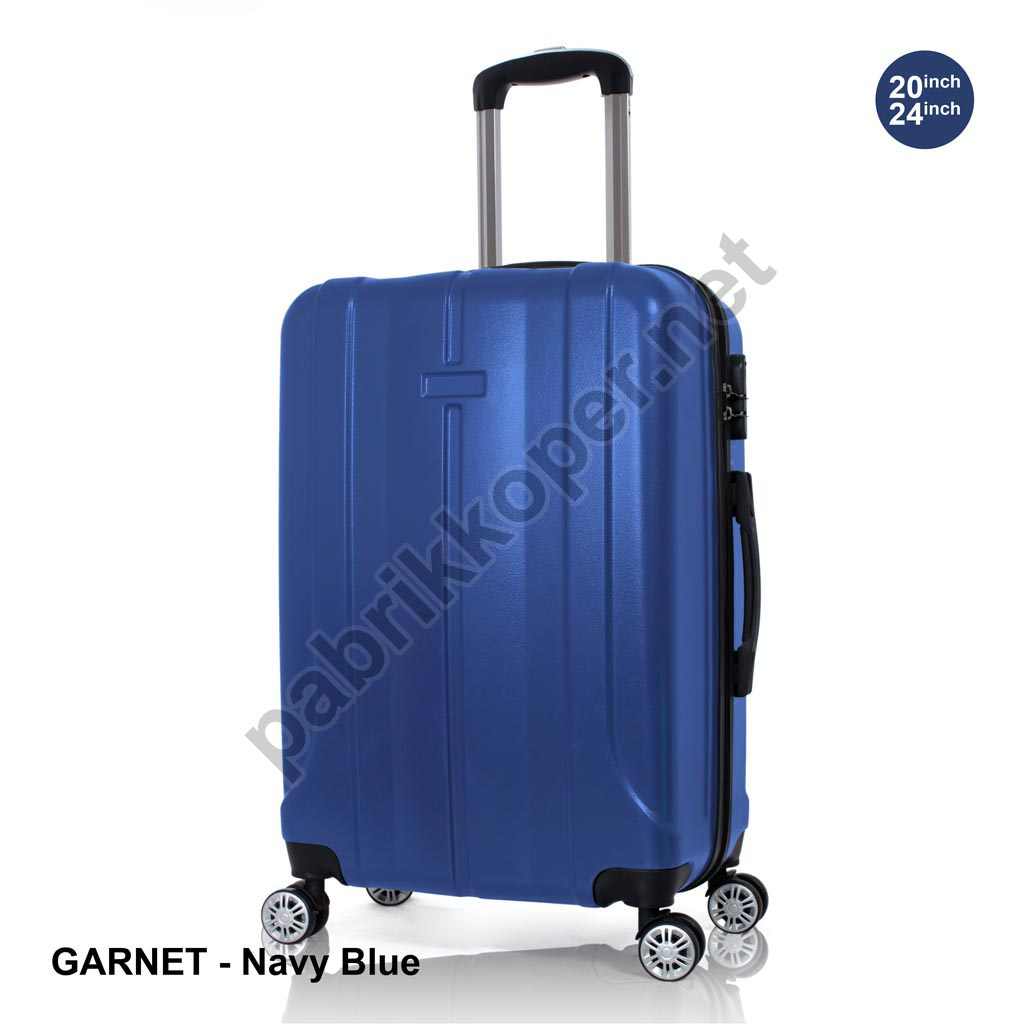 Koper-Fiber-Garnet-Navy-Blue