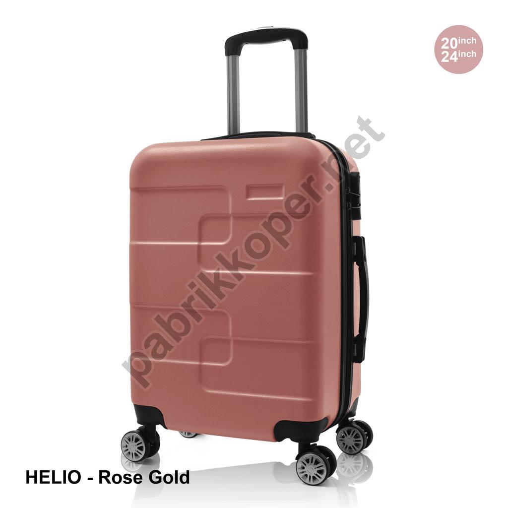 Koper-Fiber-Helio-Rose-Gold