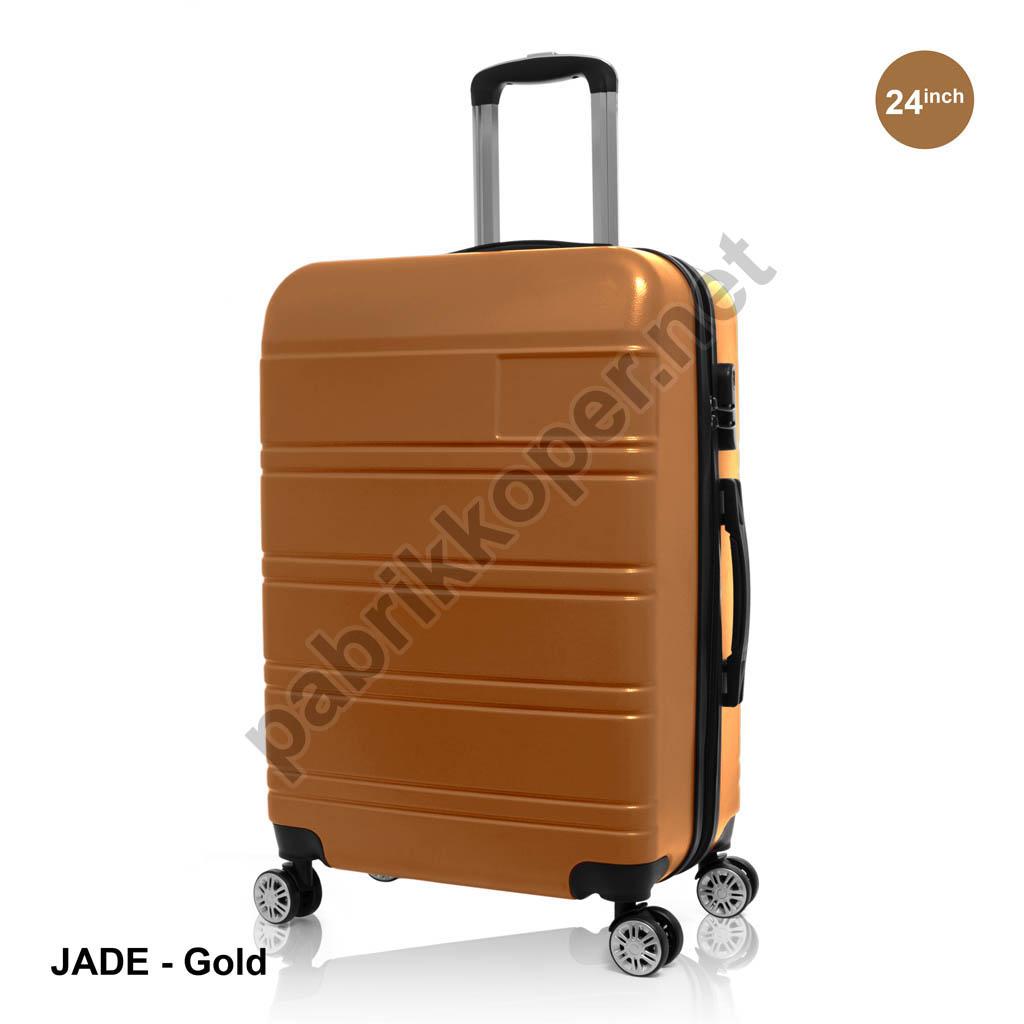 Koper-Fiber-Jade-Gold