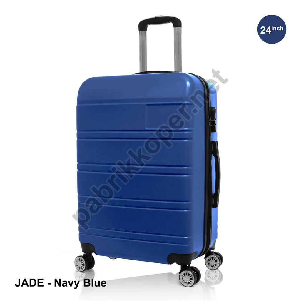 Koper-Fiber-Jade-Navy-Blue