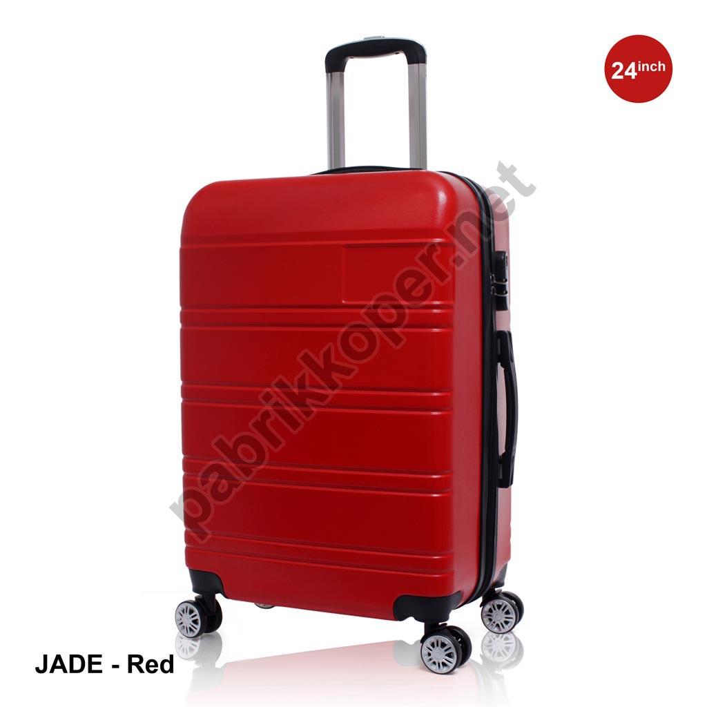 Koper-Fiber-Jade-Red