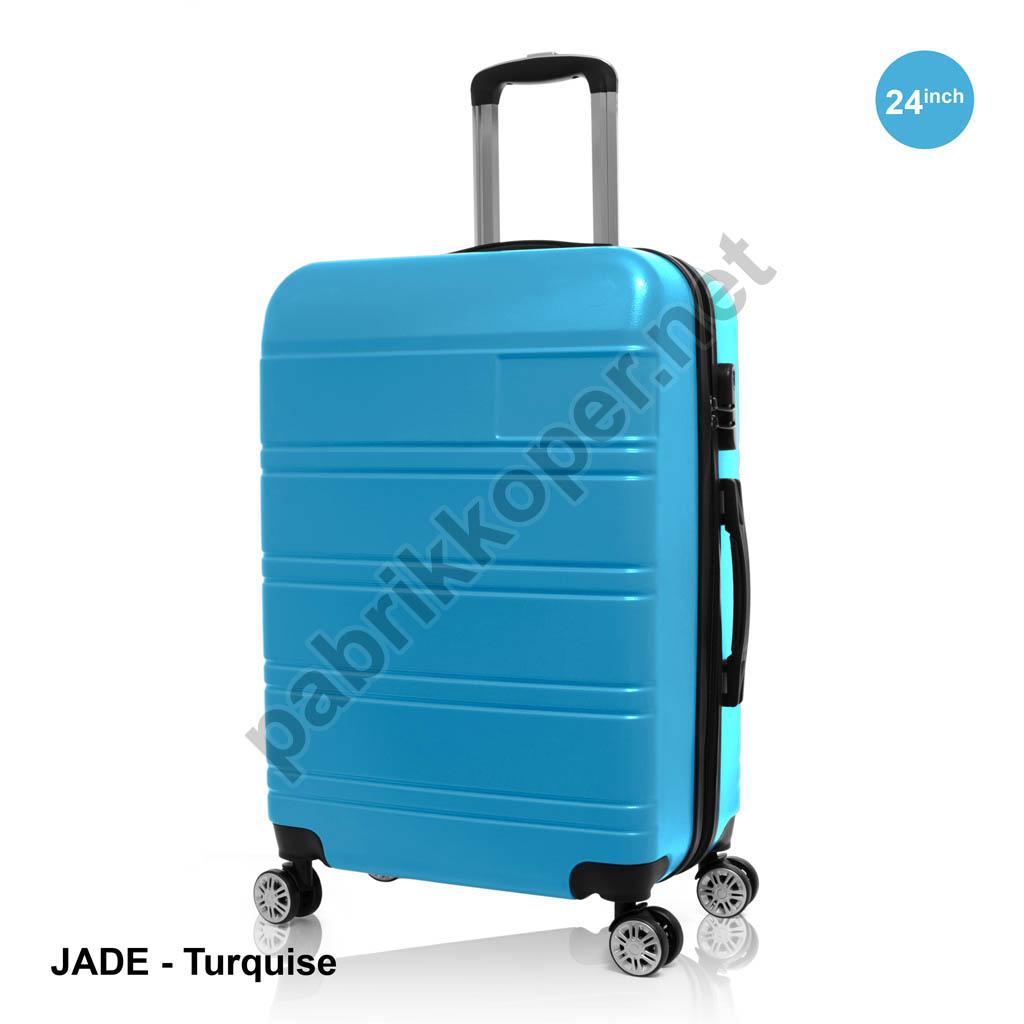 Koper-Fiber-Jade-Turquise