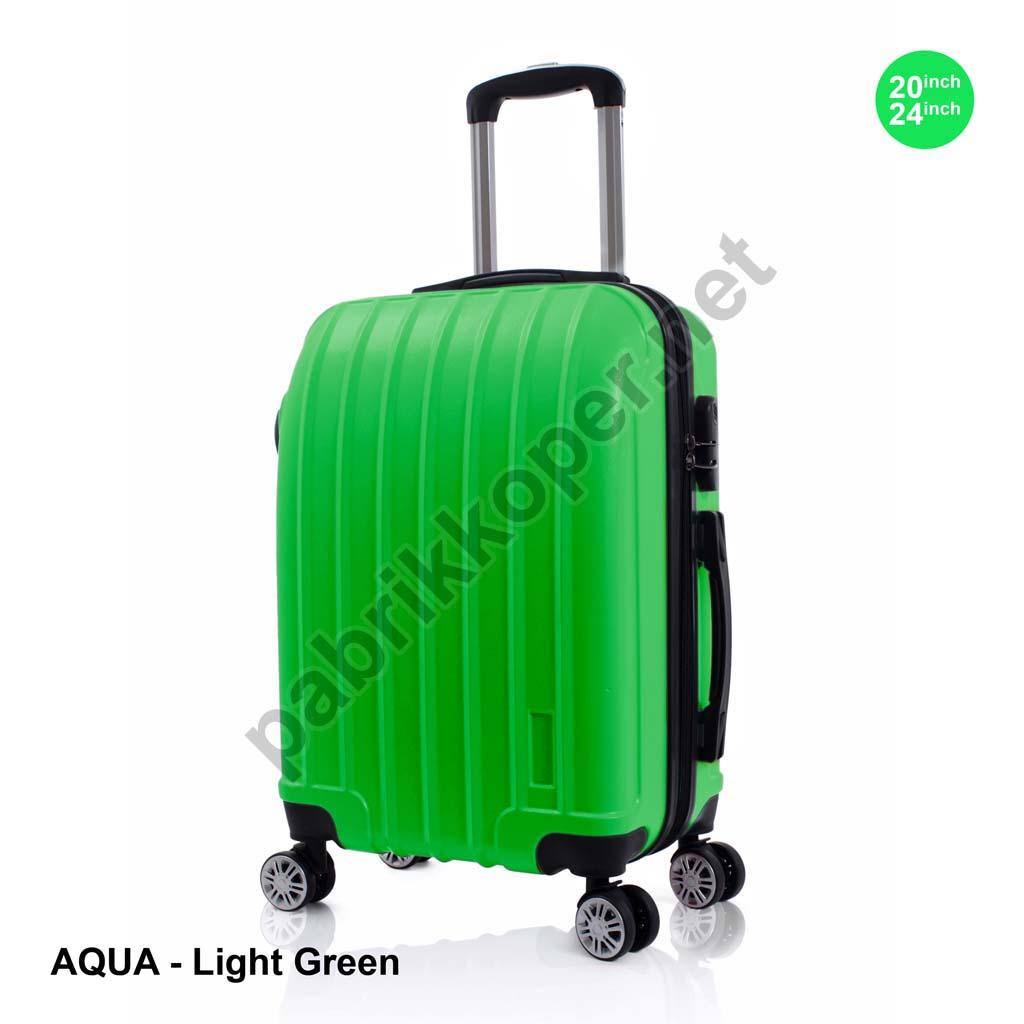 Koper-Fiber-Aqua-Light-Green