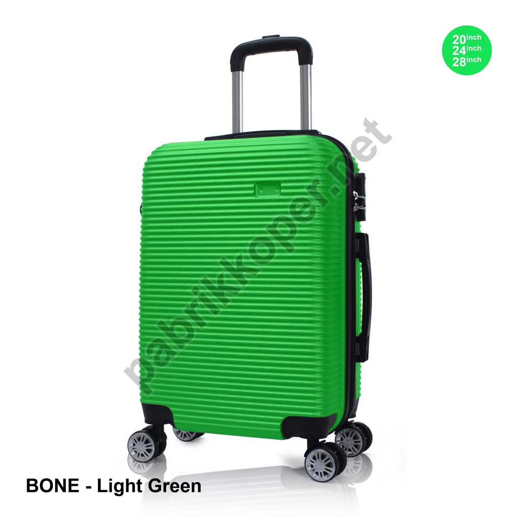 Koper-Fiber-Bone-Light-Green