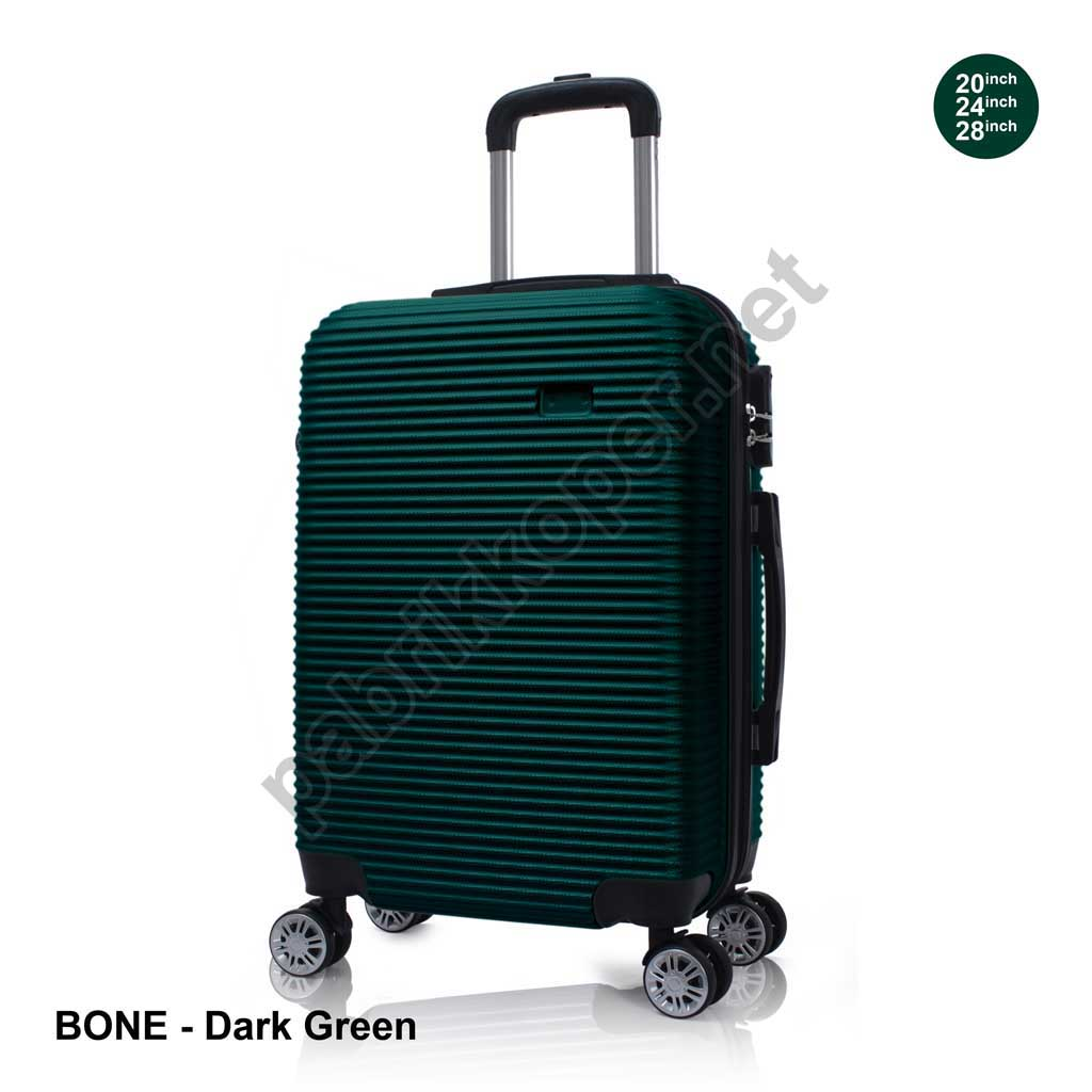 Koper-Fiber-Bone-Dark-Green