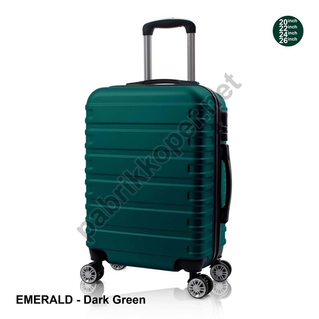 Koper-Fiber-Emerald-Dark-Green