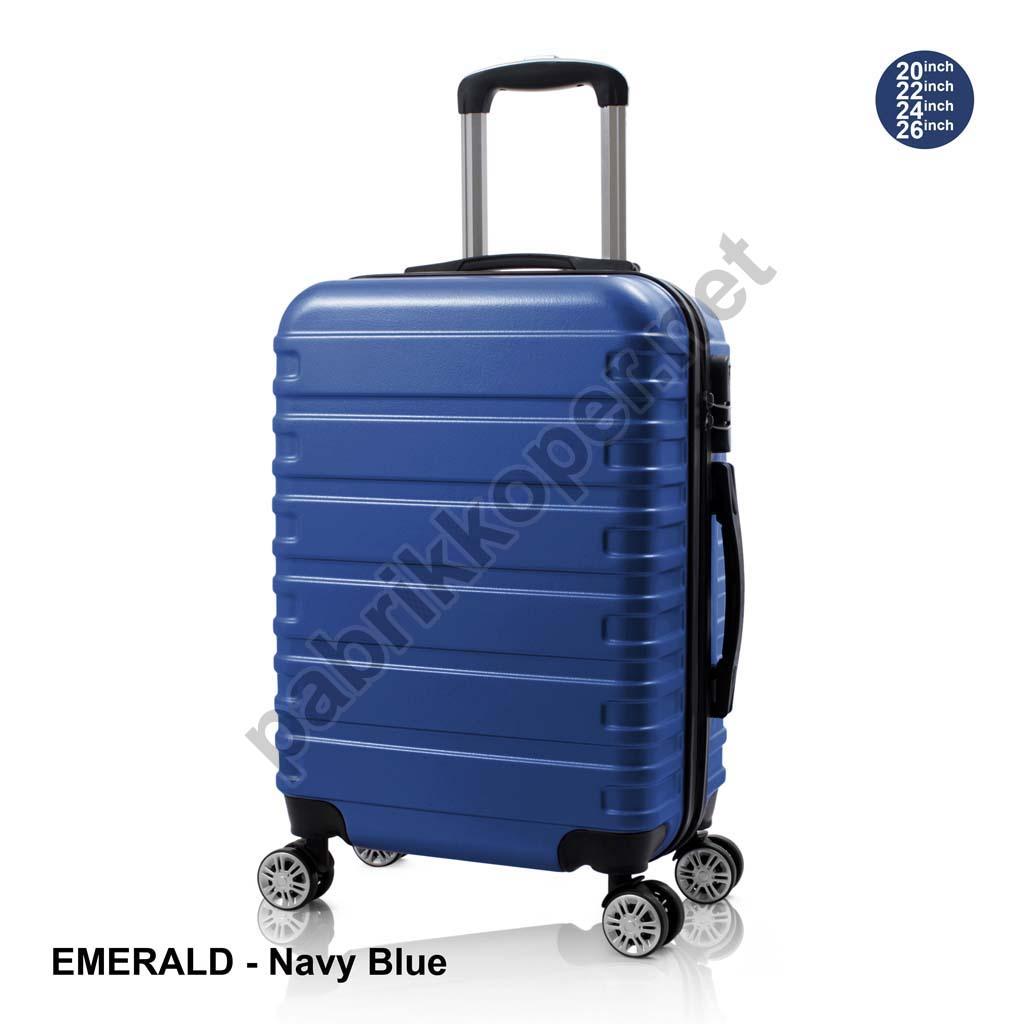 Koper-Fiber-Emerald-Navy-Blue