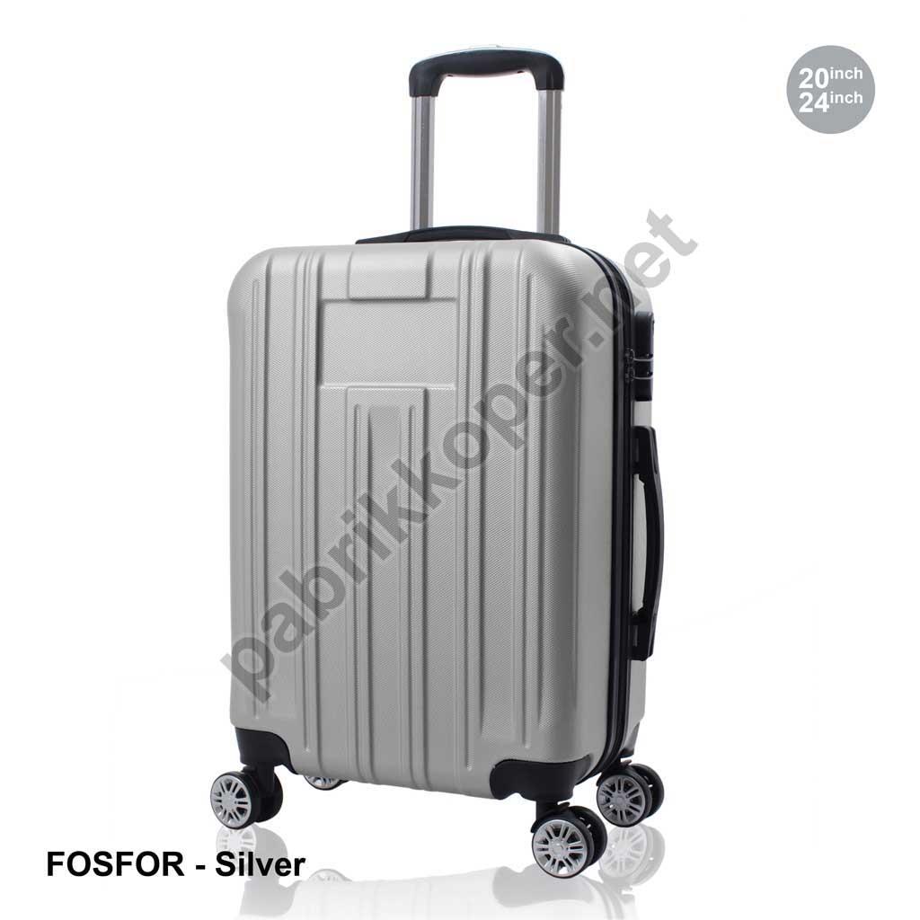 Koper-Fiber-Fosfor-Silver