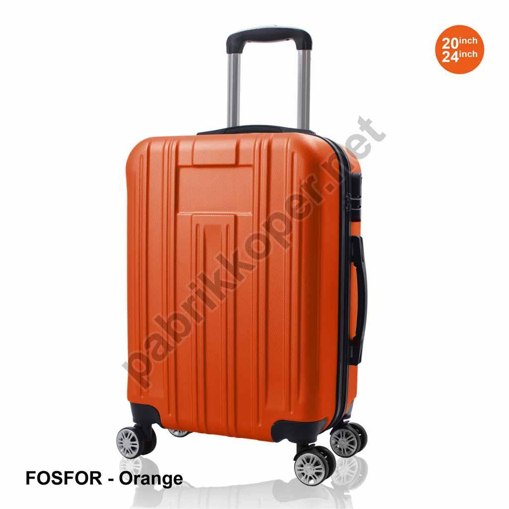 Koper-Fiber-Fosfor-Orange