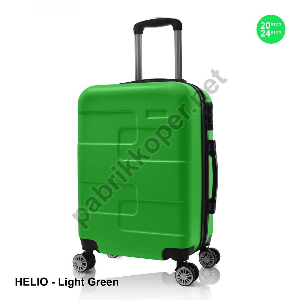 Koper-Fiber-Helio-Light-Green