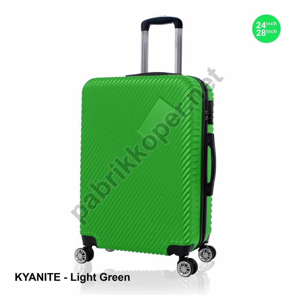 Koper-Fiber-Kyanite-Light-Green
