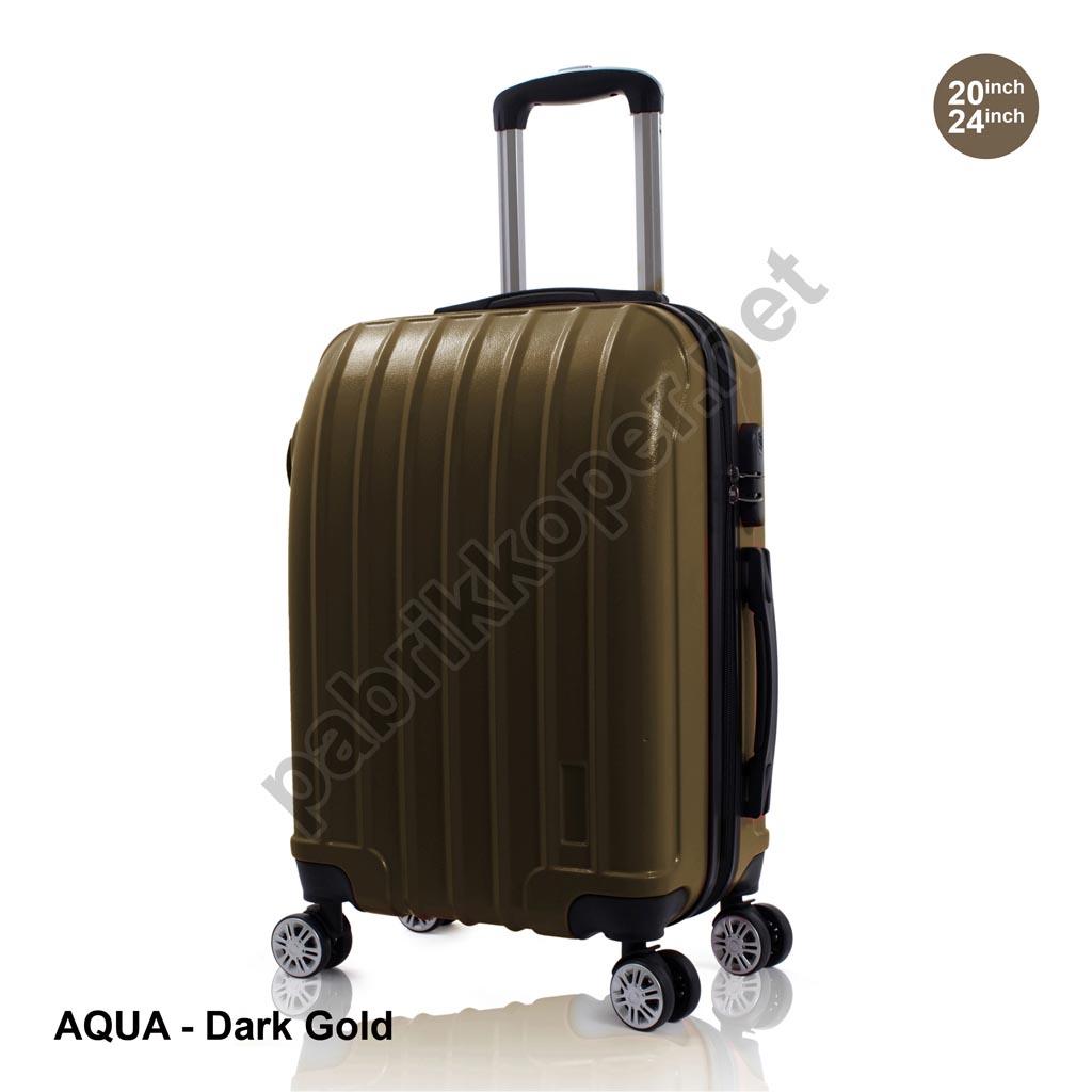 Koper-Fiber-Aqua-Dark-Gold