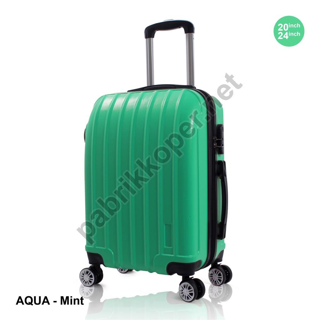 Koper-Fiber-Aqua-Mint