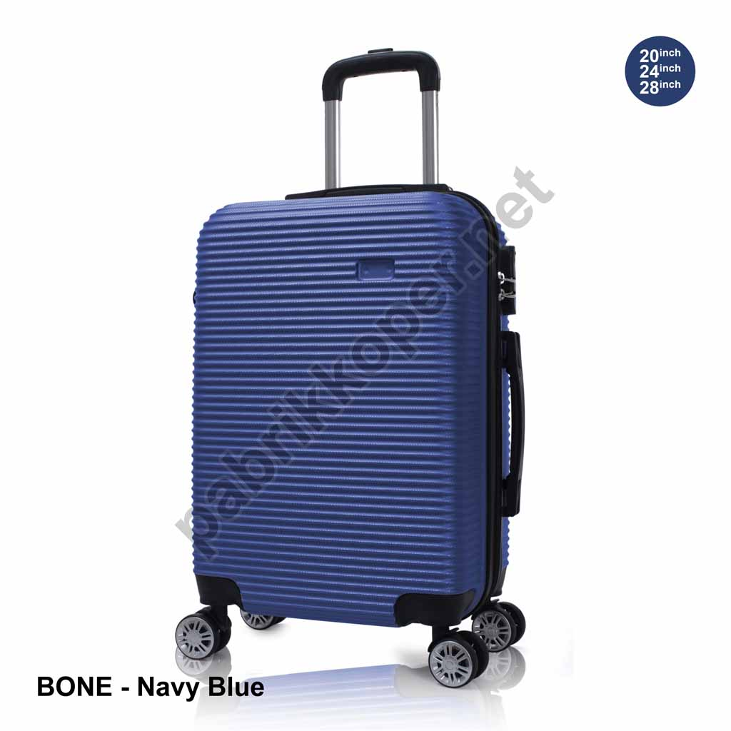 Koper-Fiber-Bone-Navy-Blue
