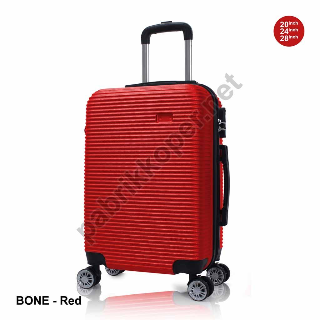 Koper-Fiber-Bone-Red