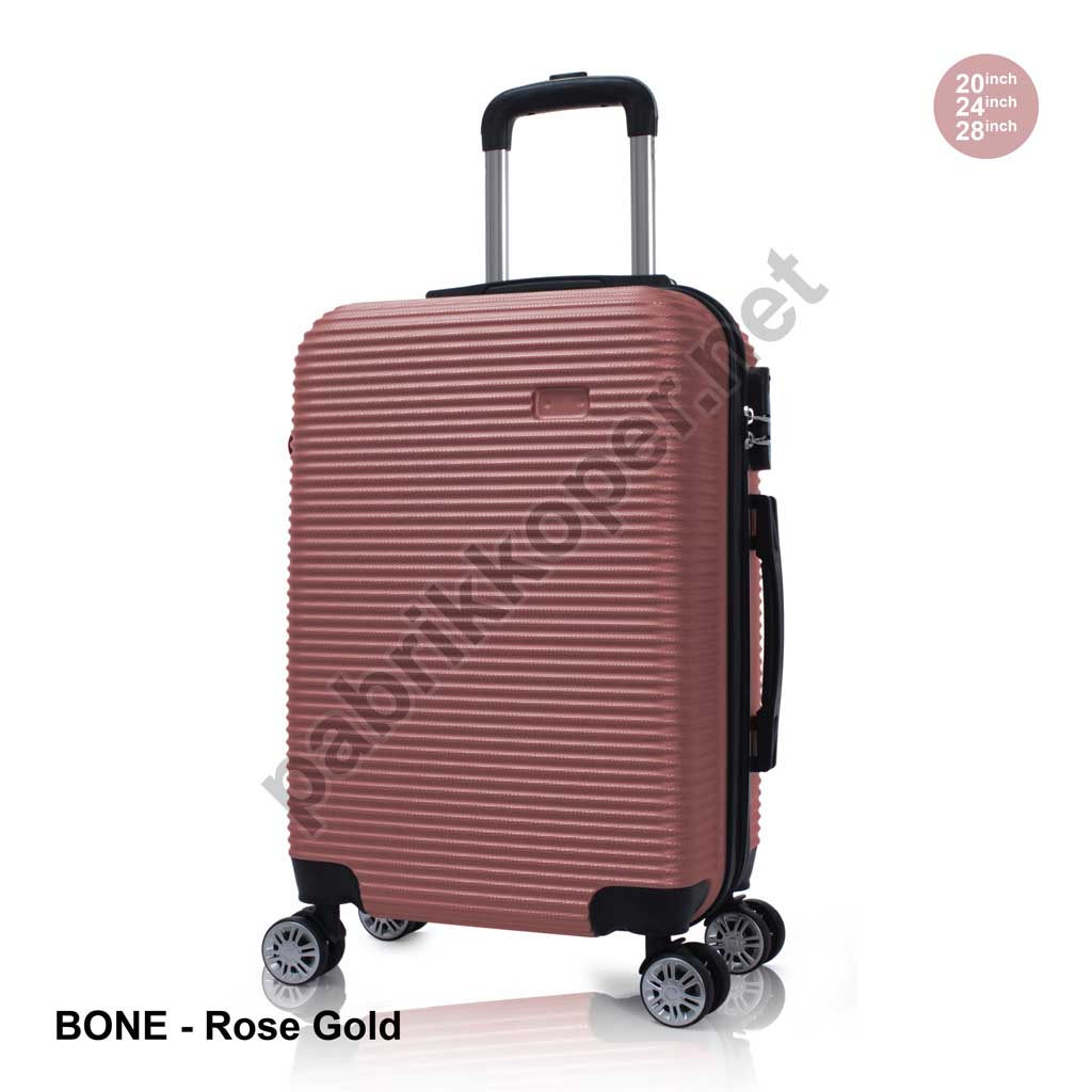 Koper-Fiber-Bone-Rose-Gold