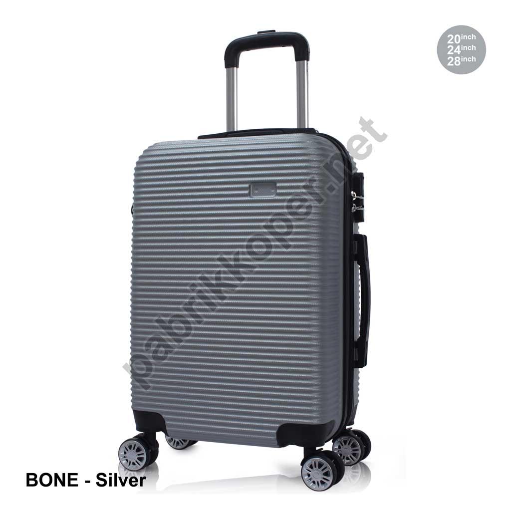 Koper-Fiber-Bone-Silver