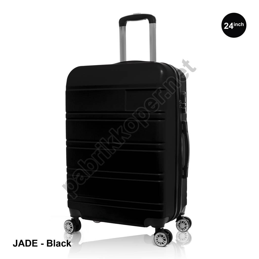 Koper-Fiber-Jade-Black