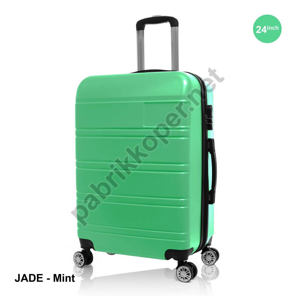 Koper-Fiber-Jade-Mint