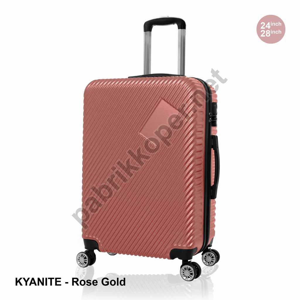 Koper-Fiber-Kyanite-Rose-Gold